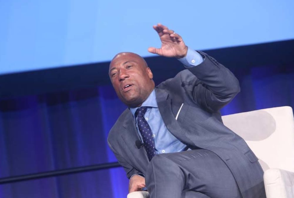 Byron Allen Acquires 11 Television Stations for $290 Million