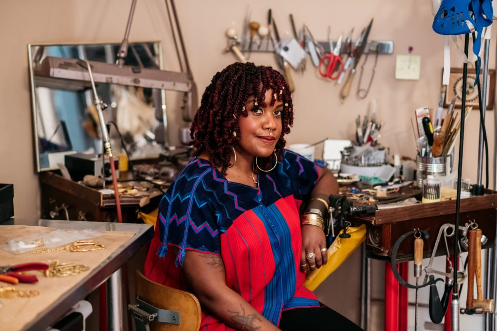 7 Black Owned Etsy Shops And Black Artisans That Should Be On Your Radar