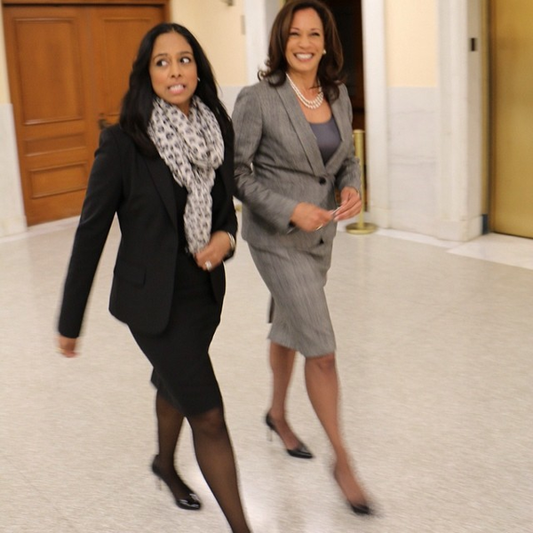 Kamala Harris Bio 3 Things You May Not Know About The Presidential Candidiate