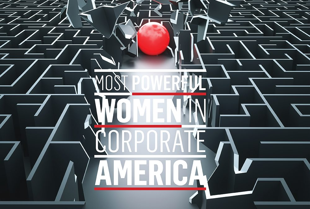 Most Powerful Women in Corporate America