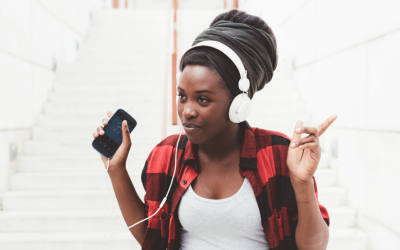 20 Must-Listen to Black Women Podcasts for 2019