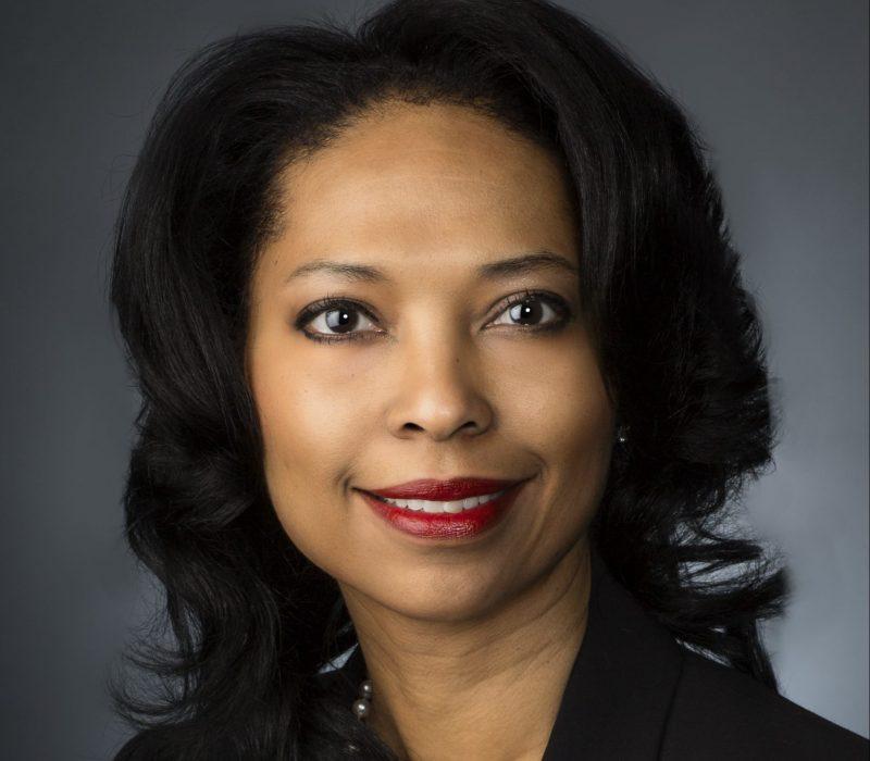 Patricia L. Lewis