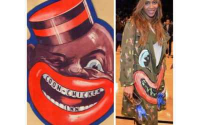 From Gucci's Blackface Sweater to Beyoncé Sambo Coat: 5 More Times Fashion Met Racism