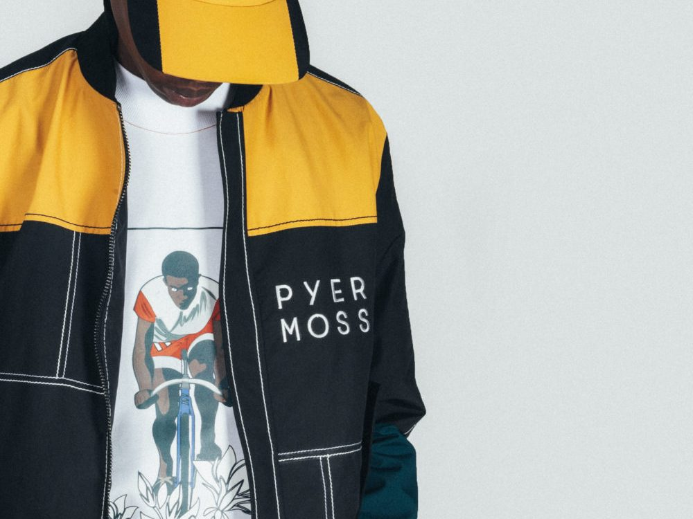 Pyer Moss And Other Luxury Black Owned Labels Disrupting The World Of Fashion