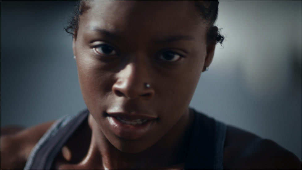 Toyota Taps Trailblazing Female Football Star Toni Harris for Super Bowl Ad (Watch)