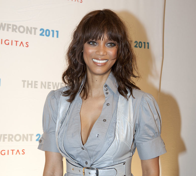 Tyra Banks Modelland: Report: Tyra Banks To Open A 'Model-Themed' Amusement Park