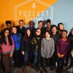 Google Podcasts Creator Program