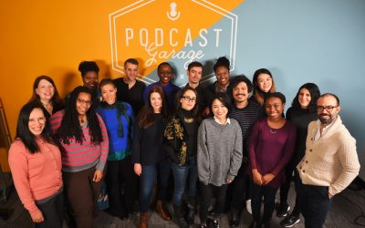 Google is Once Again Looking for Podcasters and Creators of Color for 2019