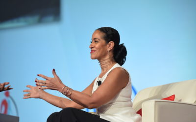12 Inspiring Quotes from Women of Power Chief Brand Officer Caroline Clarke