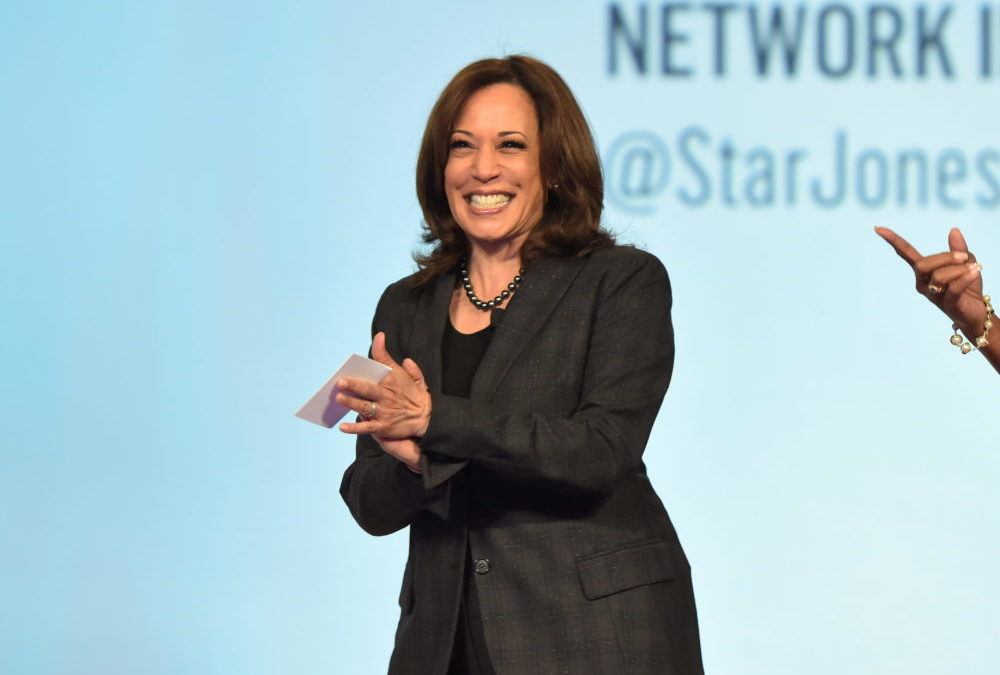 Kamala Harris Introduces Bill to Increase Student Diversity in STEM