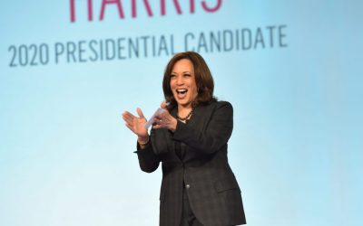Kamala Harris, Other Dems Are Rejecting PACs, But Not All Are Bad
