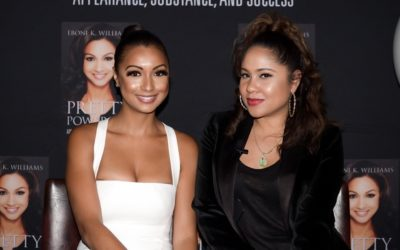 Eboni K. Williams and Angela Yee Talk Femininity as Strength