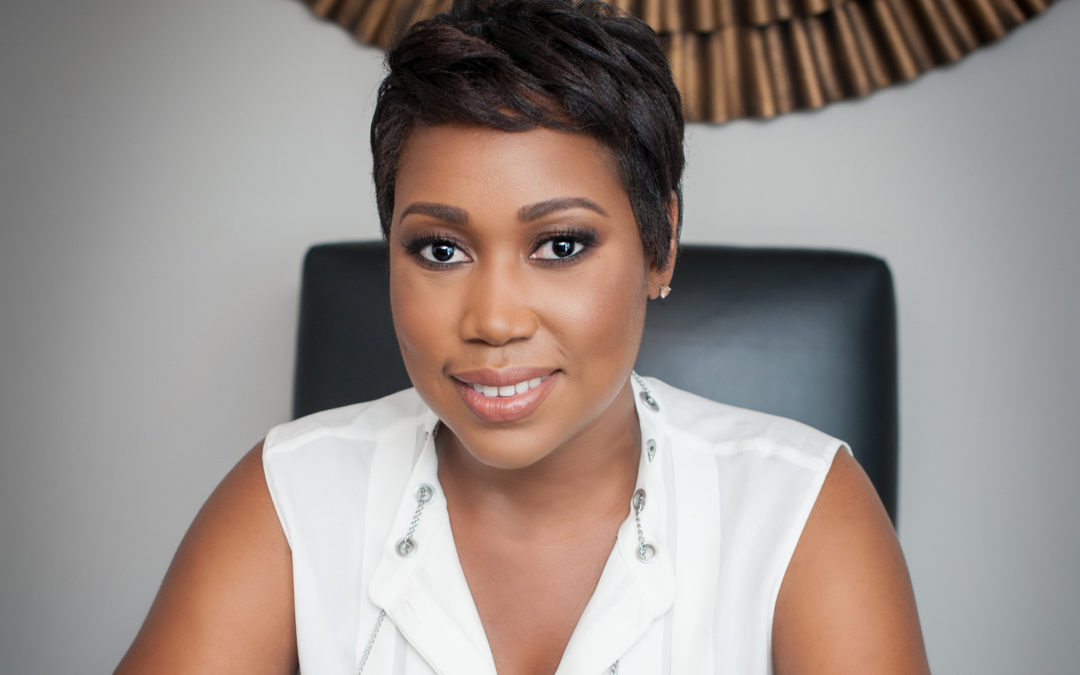Management Consulting Firm CEO Shares Lessons Learned From Women of Power