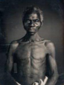 slave photo