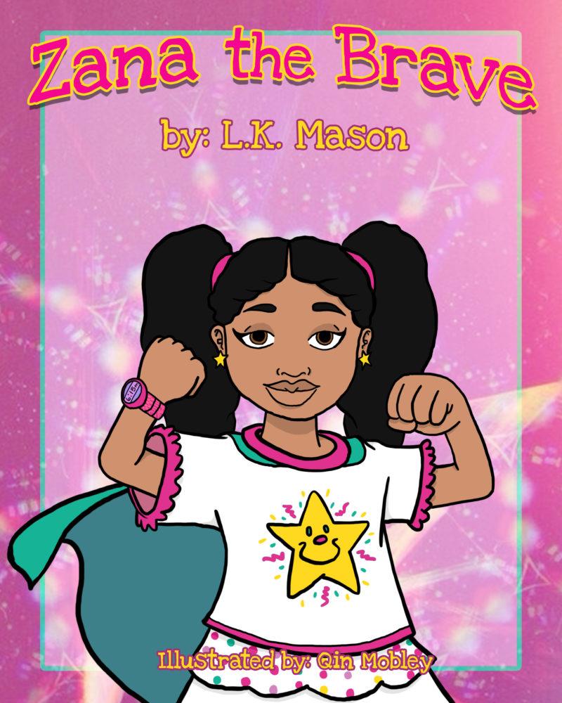 self publish kids books