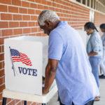 Republican voter suppression