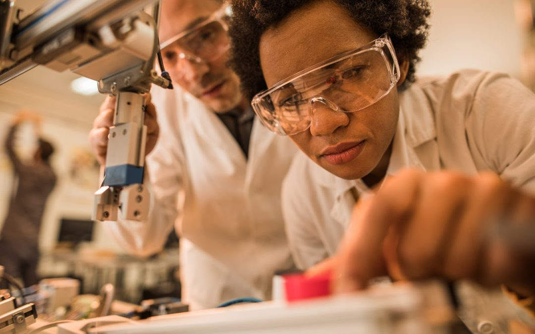 New Skills at Work Initiative Can Help Black Americans Compete in the Future of Work
