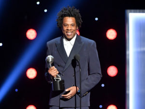 Jay-Z buys back Rocawear