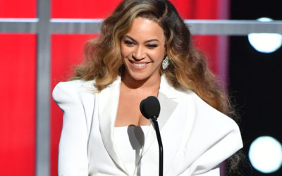 Beyonce's 2019 Boss Moves