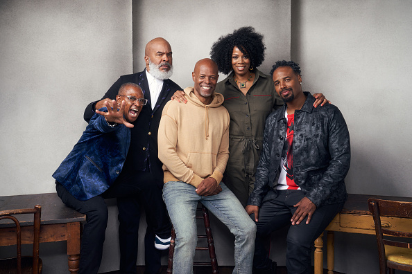 The Tribeca Film Festival Celebrates 'In Living Color,' A Pioneer of Black Sketch Comedy