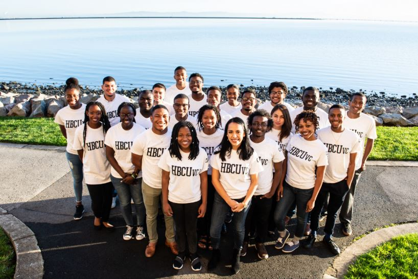 Intel Capital Announces New Partnership with HBCUvc