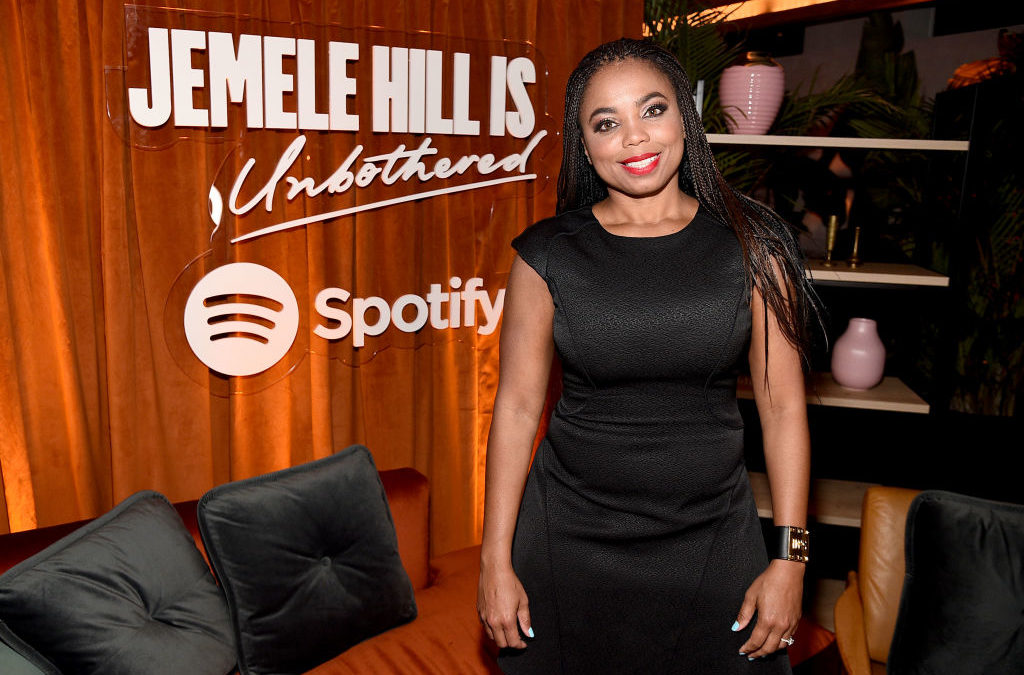 Jemele Hill Suggests Black Athletes Leave White Colleges to Attend HBCUs