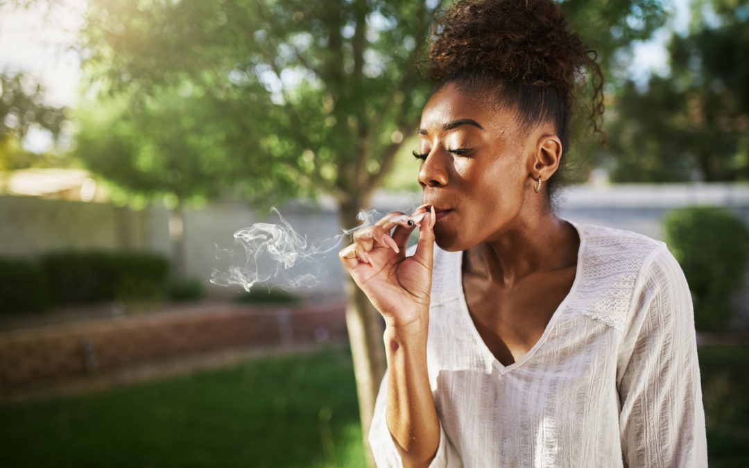 Study: Cannabis Can Reverse the Aging Process in the Brain