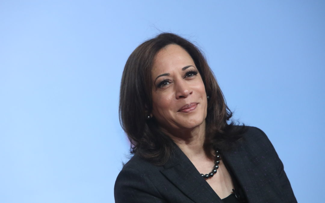 Kamala Harris Proposes Legislation To Extend School Day To 6 p.m