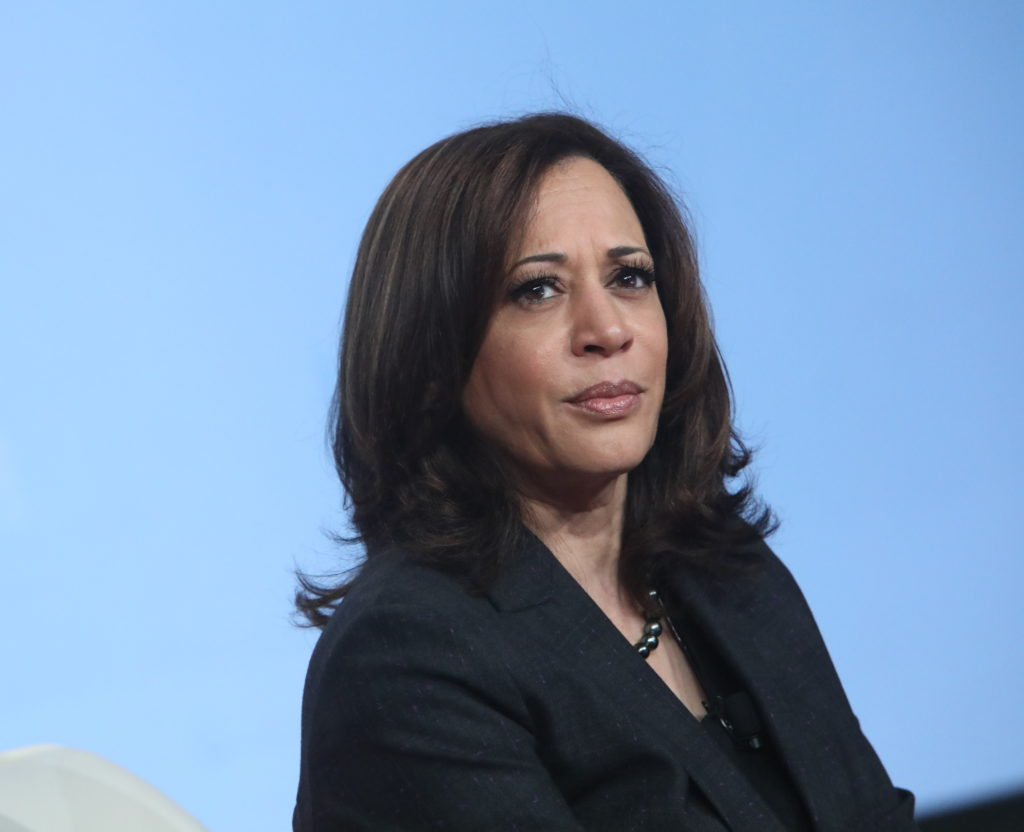 Kamala Harris Announces Plan To Invest Billions In Black Students And Businesses
