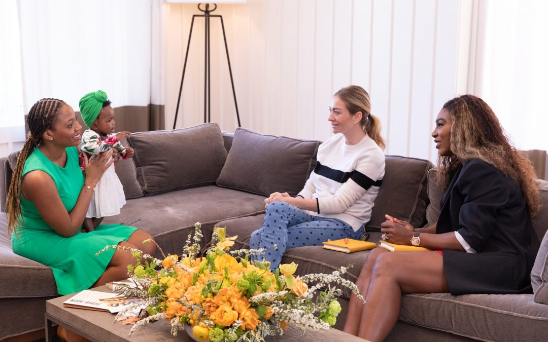 Serena Williams and Bumble Select New Women-Owned Businesses for Investment