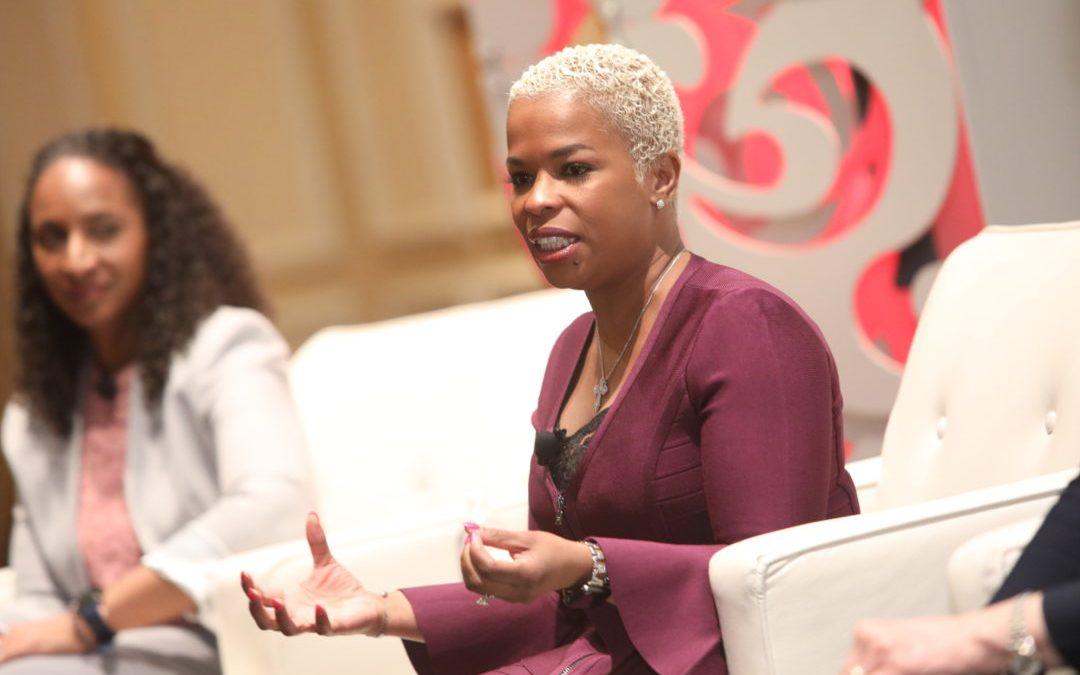 [Video] Carolynn Johnson Named CEO of DiversityInc