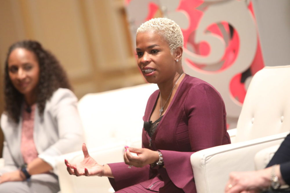 [Video] Carolynn Johnson Named CEO Of DiversityInc
