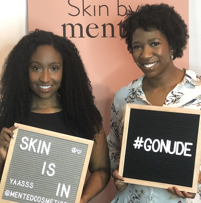 Mented Cosmetics Founders and the Business Behind Their Beauty Brand for Women of Color