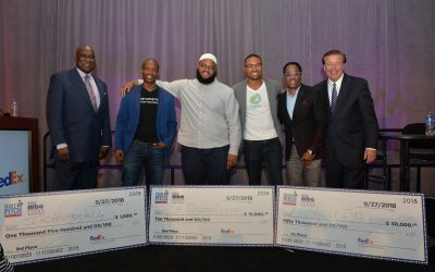 You Could Win $50K at the National Black MBA Association Scale-Up Pitch Challenge!