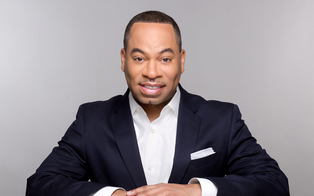Rahshib Thomas: Leadership Coach Who Is A Conquerer In Action