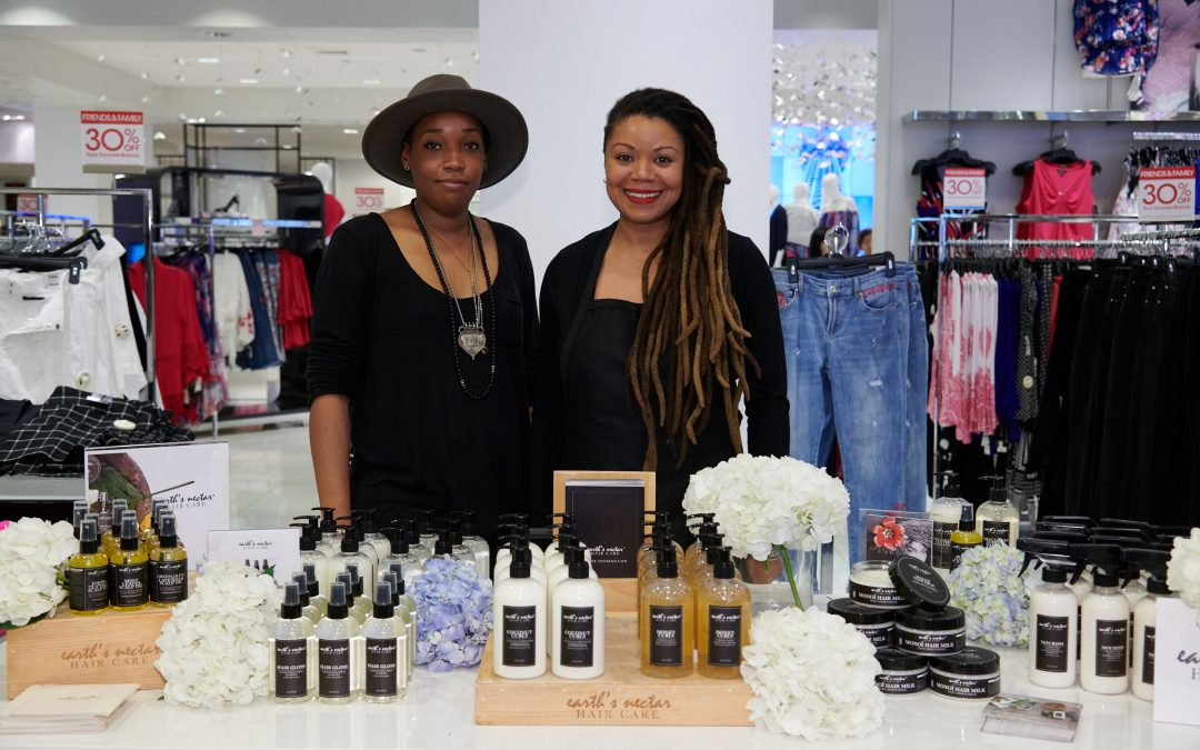 Workshop at Macy's Celebrates Diverse Beauty Brand and Fashion Founders