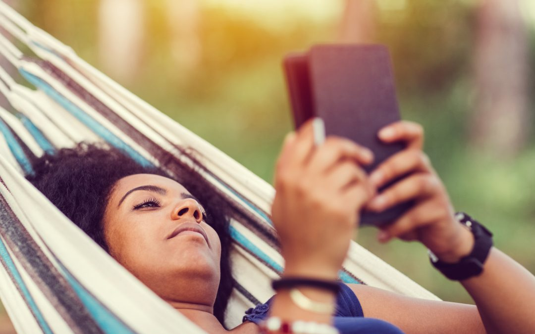 15 Summer Reads by Black Authors