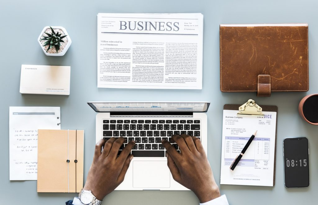 how to create a small business operating budget