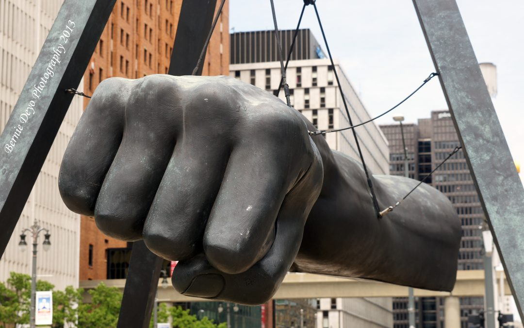 How JPMorgan Chase is Using $50 Million to Assist Black Detroit Residents