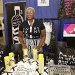 black business conference