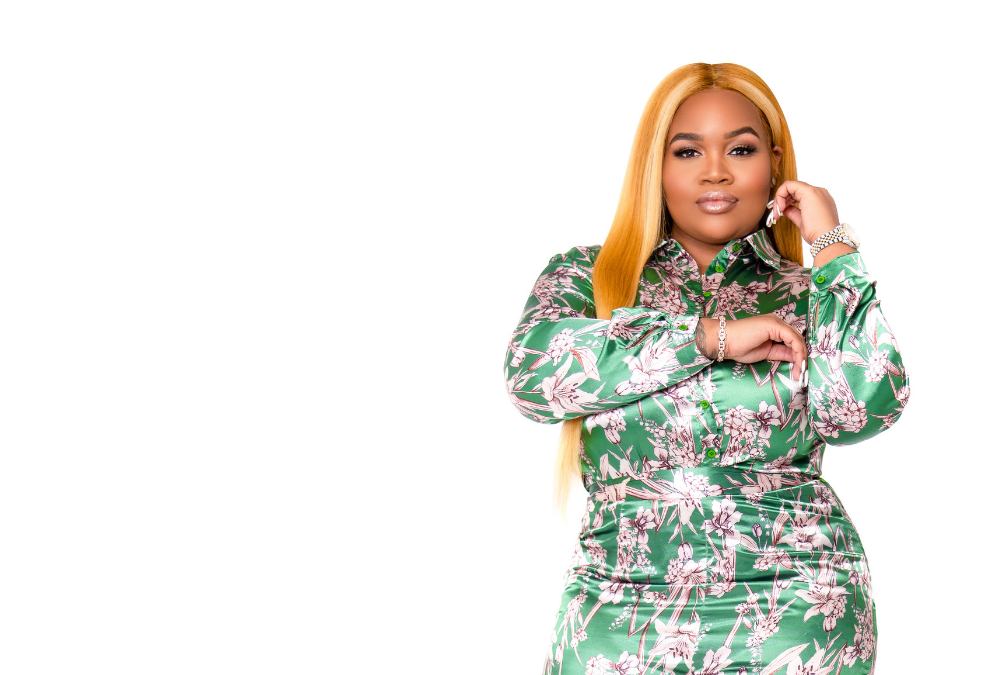 Cardi B Publicist Patientce Foster Shares What It Takes To Succeed In Entertainment