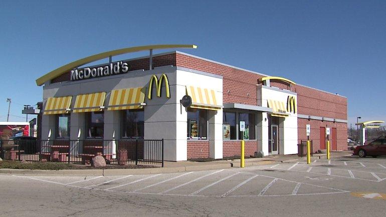 McDonalds, discrimination, lawsuit, Ferraro