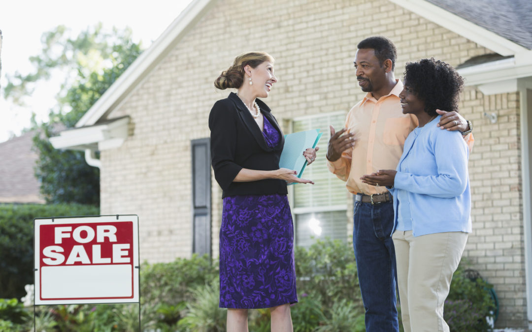 Cities With the Highest Percentage of Black Homeowners: Report