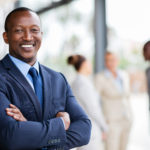 Black Professionals in Corporate America