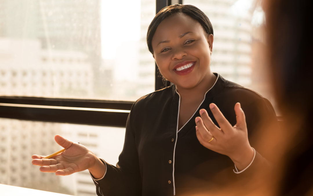 Dear, Sis: An Open Letter to Black Women Business Owners Who Want to Grow Their Customer Base