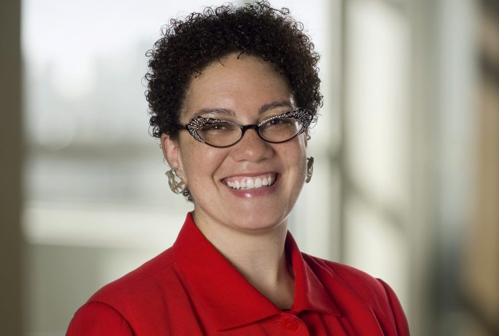 Bennett College Names Suzanne Walsh as New President