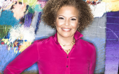 Debra Lee Shares How She Became a Woman of Power within the Entertainment Industry