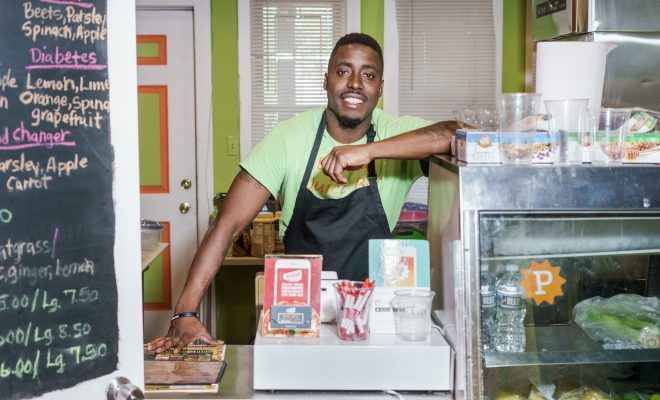 Despite Challenges, Baltimore Is a Hotbed of Black Innovation and Entrepreneurship