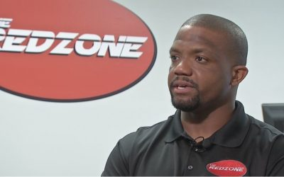 Maurice Clarett: Mental Health Champion Scores From The Red Zone