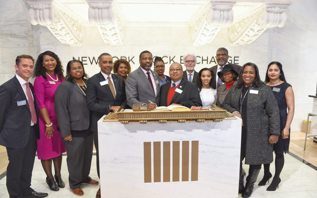 The NAACP Launched a Socially-Driven ETF to Foster Impact Investing and Corporate Diversity